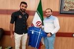 هافبک فولاد خوزستان به استقلال خوزستان پیوست