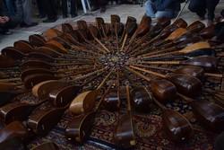 تنبور  کرمانشاه