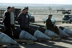 موشک های هسته ای میان برد روسیه