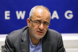 بازدید مدیر عامل شرکت مدیریت منابع آب ایران از خبرگزاری مهر