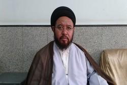 سید ناصر احمدی