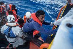 پرتغال و اسپانیا درصدد پذیرش مهاجران هستند