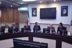 شورای دوره پنجم همدان
