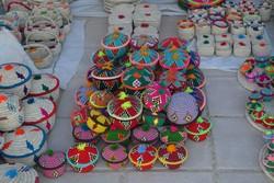 نمایشگاه صنایع دستی یاسوج