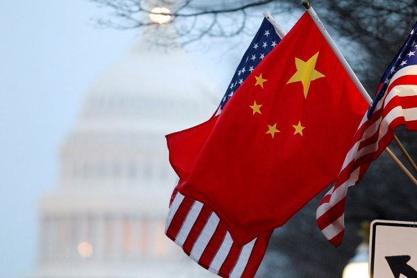 Europe position to China-US spat different from past