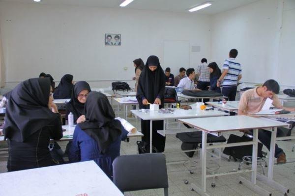انتقال دانشجویان علمی کاربردی دستگاههای دولتی به مراکز معین