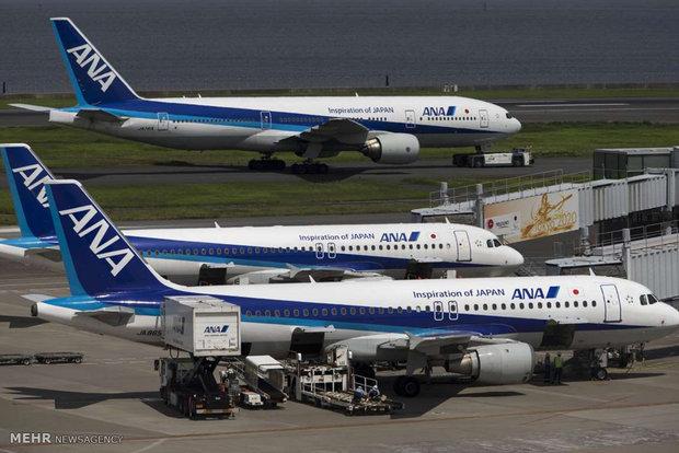 کاهش بدهی ایرلاینها به دولت/رشد سوخترسانی به هواپیماهای خارجی
