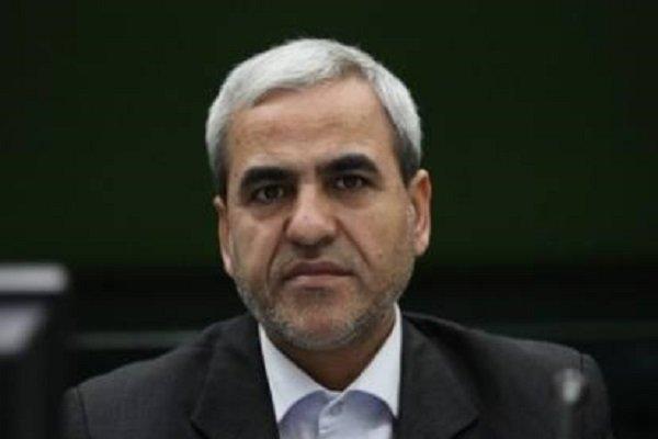 انتخاب شهردار تبریز به احترام دبیری به تعویق افتاد
