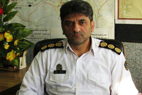 محدودیت های ترافیکی نماز عید سعید فطر در غرب تهران