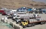 مرز مهران در تعطیلات عید فطر فعال است