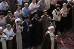 نماز عید سعید فطر در استان قزوین اقامه شد