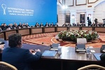 قزاقستان ۱۰ و ۱۱ مرداد میزبان مذاکرات آستانه است