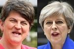 انگلستان به تشکیل دولت اقلیت نزدیک است