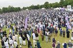 یورپ میں عید فطر کا عظیم اور شاندار جشن