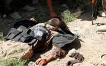 """مقتل قيادي بداعش """"سعودي الجنسية"""" يرتدي """"ثلاثة احزمة ناسفة"""" في ايمن الموصل"""