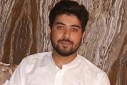 عبدالله مشکانی
