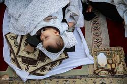 نماز عید سعید فطر در ساری