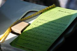 نماینده ولی فقیه واستاندار سیستان وبلوچستان عید فطر راتبریک گفتند