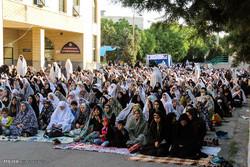 مکان و زمان اقامه نماز عیدفطر در یاسوج مشخص شد