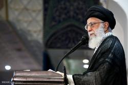 Ayatollah Khamenei lauds IRGC missile attack on ISIL
