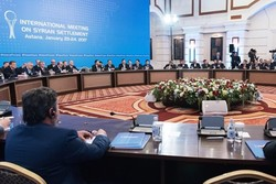 Russia says next Astana conf. to be held in mid-May