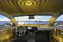 حذف بلندگوها در سیستم صوتی جدید خودرو