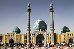 نمایشگاه ملی عکس «قاب فیروزهای» در مسجد جمکران برگزار میشود