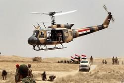 Irak savaş uçaklarından DEAŞ'a ağır darbe