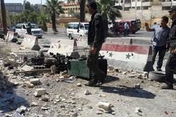 وقوع انفجار در «دمّر» دمشق/چند نفر زخمی شدند