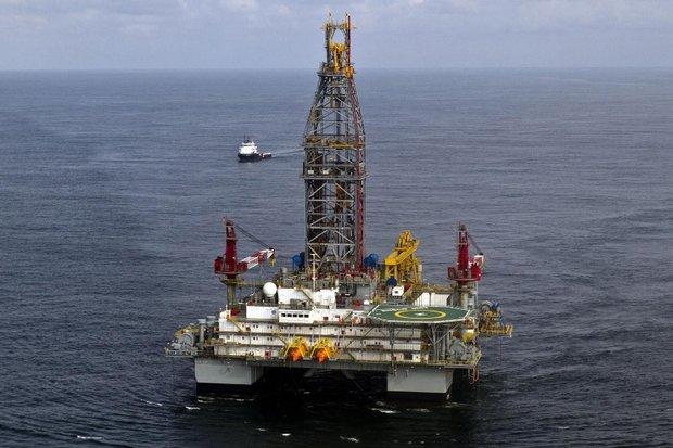 برداشت  ۲۸ میلیون مترمکعب گاز از فازهای ۲۲ تا ۲۴ پارس جنوبی