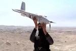 هلاکت مسئول پهپادی داعش در تلعفر عراق
