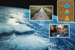 تبخیر در ایران ۲.۵ برابر میانگین جهانی/ روی کاهش تلفات آب بخش کشاورزی تمرکز کنیم