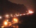 « کندوان » یکطرفه شد/ ترافیک سنگین هراز و سوادکوه