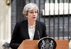 May assures willing to exit EU without deal