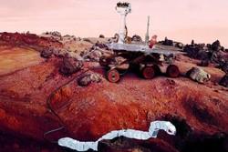 مارهای روباتیک به عمق مریخ می روند