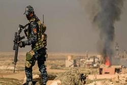 مقتل اربعة انتحاريين في منطقة اليرموك بأيمن الموصل