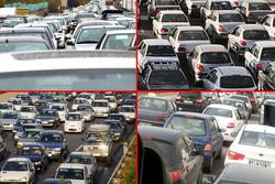 ترافیک گیلاوند