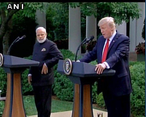 امریکہ کے کمیشن برائے مذہبی آزادی کی بھارت پر پابندیوں کے اطلاق کی سفارش