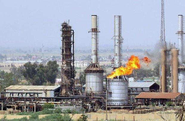 سامانه دیسپچینگ انبارهای نفت به بهره برداری رسید