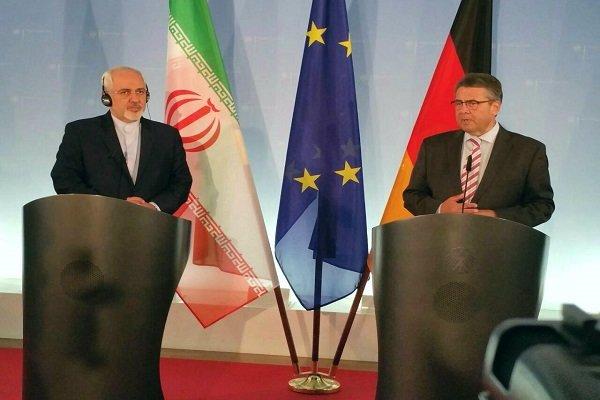 جرمنی کی قطر کے بحران کو حل کرنے میں ایران کے مثبت اور تعمیری کردار کی تعریف