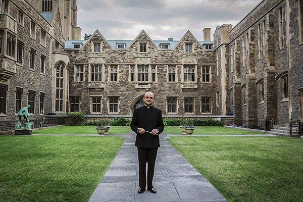 Iranian composer among Canadian Immigrant Award winners