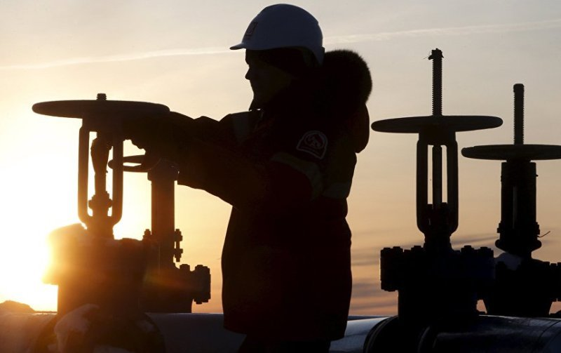 New Iran Commission To Oversee Total Gas Deal