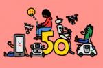 ۵۰ شرکت فناوری طراز اول دنیا معرفی شدند