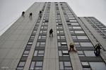 تخلیه برج های پرخطر لندن