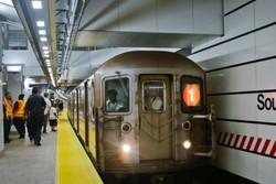 قطار نیویورک