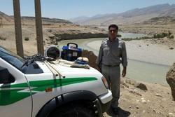۱۱۱ مورد تخلف زیستمحیطی در استان سمنان/ ۱۵۷ شکارچی دستگیر شدند
