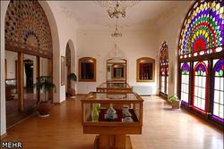تعطیلی بخشی از موزه قاجار تبریز