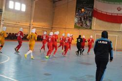 دو بانوی کرمانشاهی به اردوی تیم ملی فوتسال بزرگسالان دعوت شدند