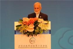 خرازي: إيران تخطط لإنشاء معابر تربط بين دول المنطقة من شرق آسيا الى غربها