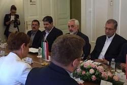 İran-Hırvatistan arasındaki ilişkiler geliştirilecek
